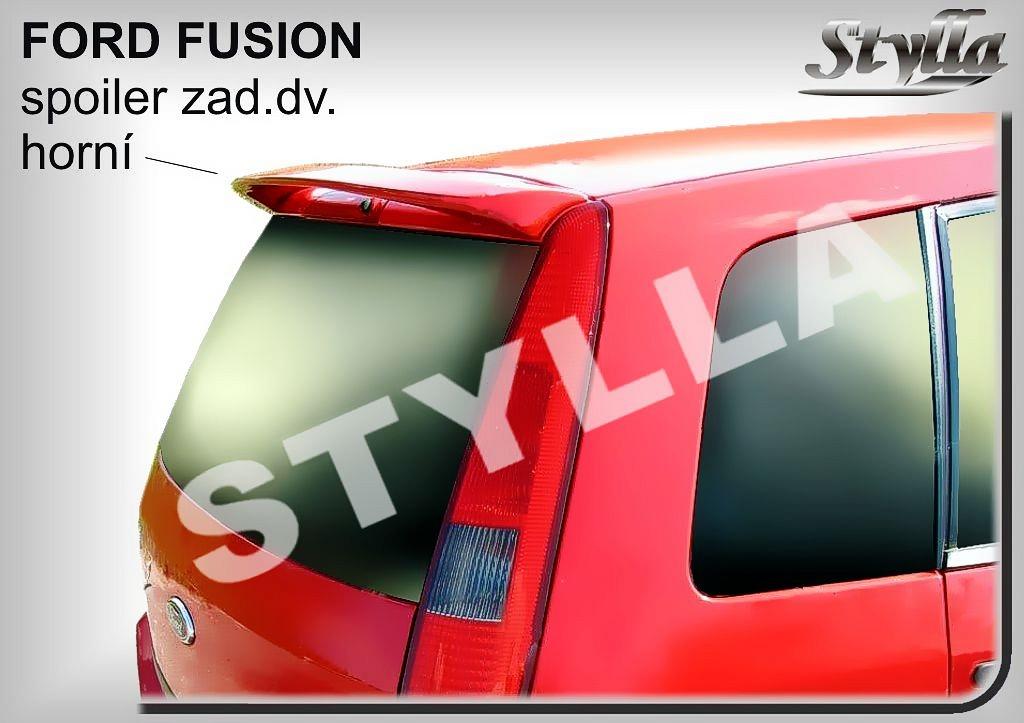 Stříška FORD Fusion r.v. 02--