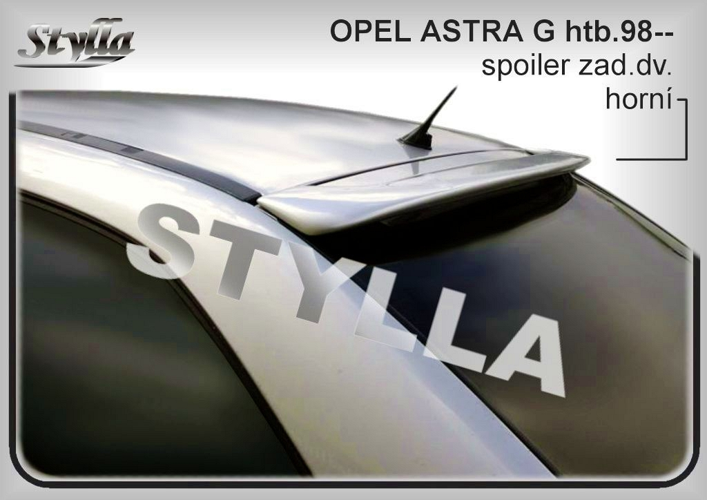 Stříška OPEL Astra G htb r.v. 98--