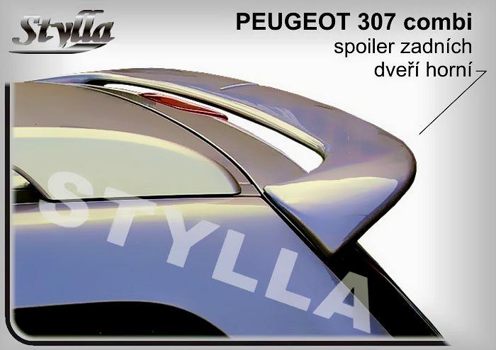 Stříška PEUGEOT 307 SW r.v. 02--