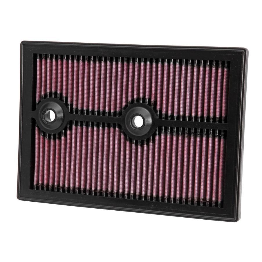 Vzduchový filtr KN pro vozy VW, Audi, Seat, Škoda
