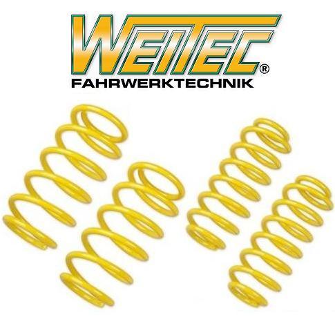Sportovní pružiny Weitec pro Ford Galaxy (WA6) 1.6 EcoBoost, 2.0i, snížení 30/30mm