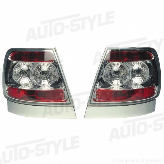 Zadní světla Audi A4 B5 Sedan 1995-2001